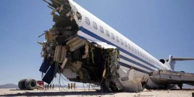 飞机最不安全的座位在哪儿?竟然是……