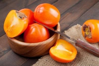 柿子是天然的醒酒药!它和螃蟹能一起吃吗?