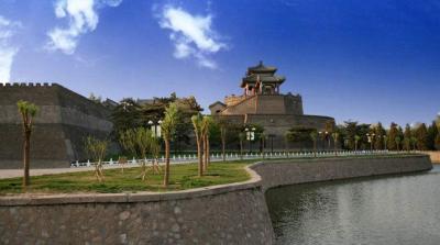 中国唯一一个三千年没有改过名字的城市:邯郸!