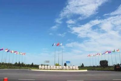 """高端媒体看761棋牌   鸡泽""""保税飞地""""释放开放红利"""