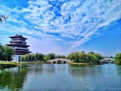 公示啦!河北15县要省级示范,我市峰峰、鸡泽当选!