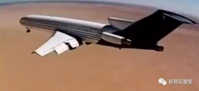 飞机最不安全的座位在哪儿?万万没想到,竟然是……