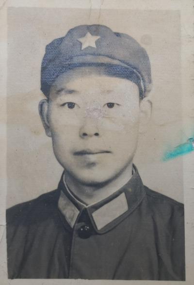 《永不褪色》农民技师——韩相臣