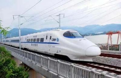 铁路部门增开去往邯郸东等方向高铁列车