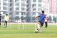 邯郸职业技术学院举办校园足球技能大赛