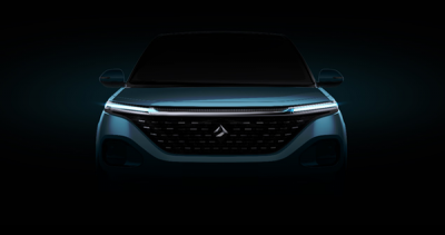 新寶駿首款搭載HUAWEI Hicar量產汽車即將成為現實