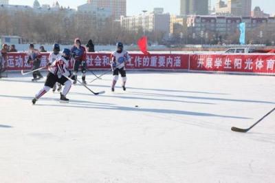 河北省各地首屆冰雪運動會積極推進 119個縣(市、區)舉辦冰雪賽事