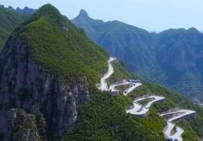 最新!邯郸两家景区被授予4A级旅游景区资质