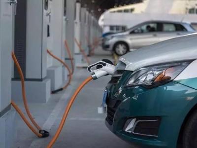 """电池革命如何重新""""定义""""汽车?"""