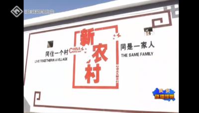 """武安市""""内外兼修""""全力提升农村人居环境"""