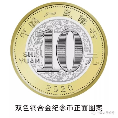 央行又双叒叕发行新纪念币了!!!快看河北省分配多少套......