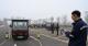 邯郸:各景区观光车司机和游乐设施作业人员进行取证考试