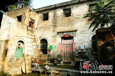 【记住乡愁】磁县北贾璧——战国名相蔺相如后裔繁衍生息的地方