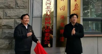 河北省互联网行业党委成立