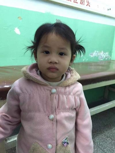 被拐女童被临时看护亲生父母仍未找到