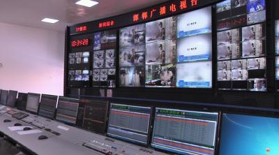 更清晰 更精彩 邯郸广播电视台告别标清 迈入高清时代