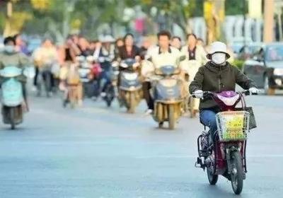 注意!邯郸有电动车的快看,这些问题将全面整治……