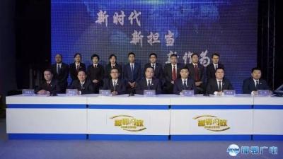 如何破解看病贵、看病难?邯郸市医疗保障局接受电视问政