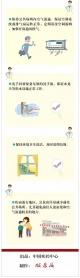 中国疾控中心提示:公共场所怎么做?(公共场所预防篇)