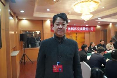 邯郸V视|两会声音:写好中国字 弘扬传统文化