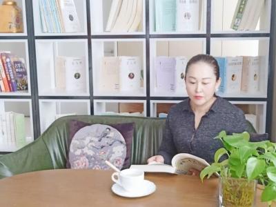 用心呵护 为爱守护  ——首爱健康管理有限公司董事长陈爱华