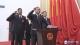 761棋牌V视|市十五届人大六次会议选举产生的国家机关工作人员向宪法宣誓