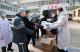 中煤一公司岭北医院接受邯郸市爱心人士捐赠