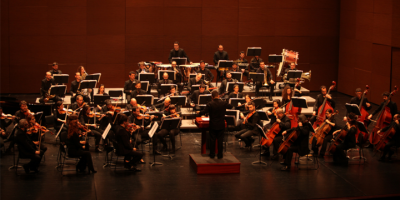 雅典爱乐乐团2020年新年音乐会在邯郸大剧院精彩上演