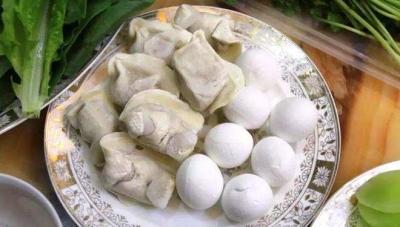 面对吃饺子汤圆等节日食俗 糖尿病患者如何健康过节?