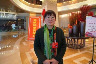 邯郸V视|两会声音:劳动教育进课堂 五育并举全提升——政协委员曹瑞杰