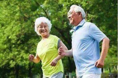 中老年居家健身注意啥