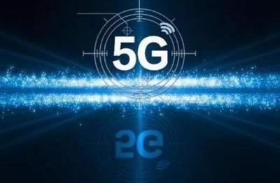 """广电5G网络首次投入实战 """"增强版""""5G为雷神山院区提供通信保障"""