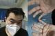 """探访河北省胸科医院新冠病毒核酸检测团队:与""""病毒""""共舞的人"""