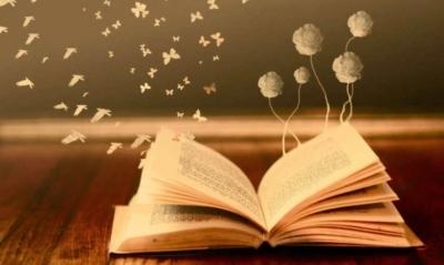 """阅读也是一种战""""疫""""神器"""