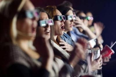 中国电影发行放映协会:影院复工需消毒空调3D眼镜等