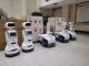 5G警用机器人助力疫情防控澳门威尼斯人注册