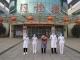 我市第14批一例新冠肺炎确诊患者在临漳县医院治愈出院 全市确诊患者治愈出院已达28人