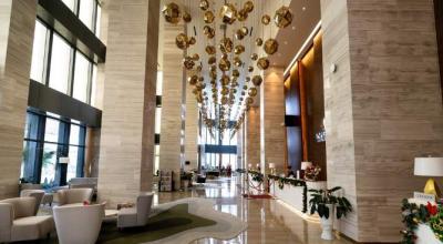 国内超八成酒店恢复营业 无接触服务带来新商机