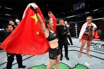 邯郸姑娘好样的  张伟丽:我以卫冕献祖国!现场热血视频来啦~