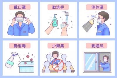 中国疾控中心消毒学首席专家张流波谈公交出行防护 戴口罩第一条 手卫生最关键