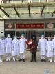 清零!邯郸市新冠肺炎确诊患者全部治愈出院!