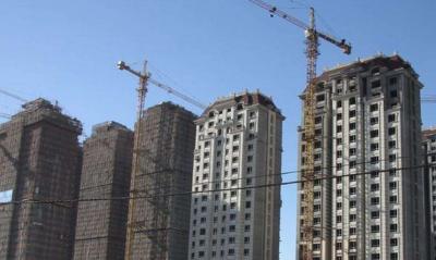 前两月多项房地产指标明显下降