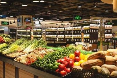 邯郸:2020年培树打造食品安全示范超市(店)1120家
