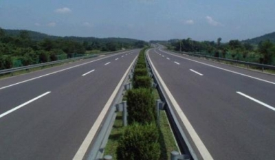 邯郸高速再增最近港口线路