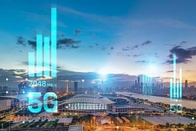 """加码5G""""新基建"""" 石家庄通讯运营商""""加速奔跑"""""""
