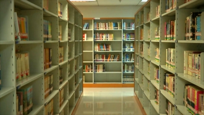世界读书日 多项线上线下活动开展