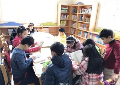 最新!中小学生阅读指导目录发布