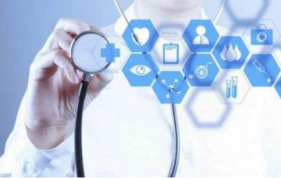 人工智能,医疗专家的好帮手