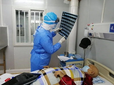 新冠肺炎重症患者人均治疗费超15万元!能报销吗?官方回应了