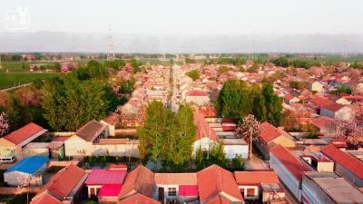 邯鄲V視|謀劃產業新項目 致富基礎更牢固——史彥昌在前楊村的幫扶脫貧路